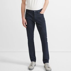 Theory Haydin Pant In Stretch Cotton